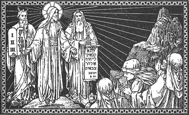 Transfiguratio Christi