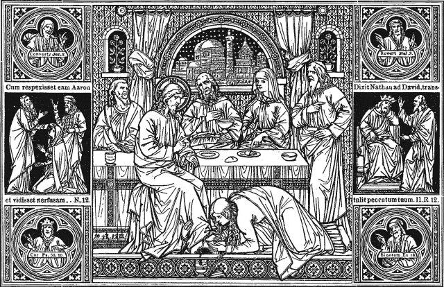 Maria Magdalena poenitente