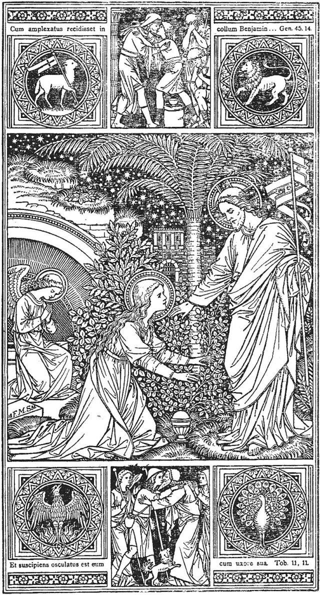 Mary Magdalene Easter