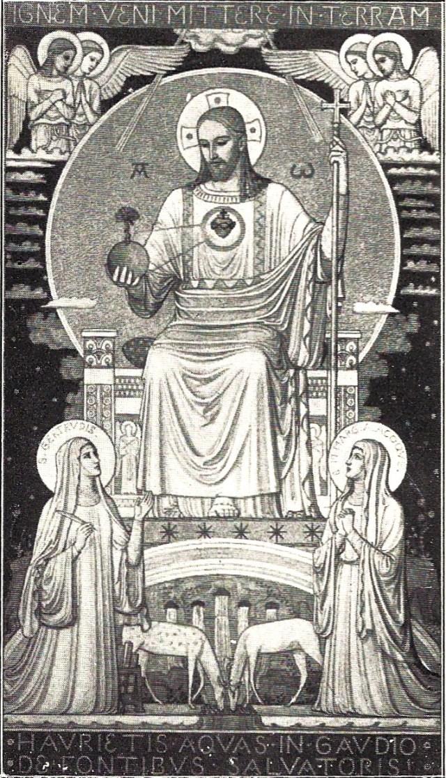 Cor Jesu 4