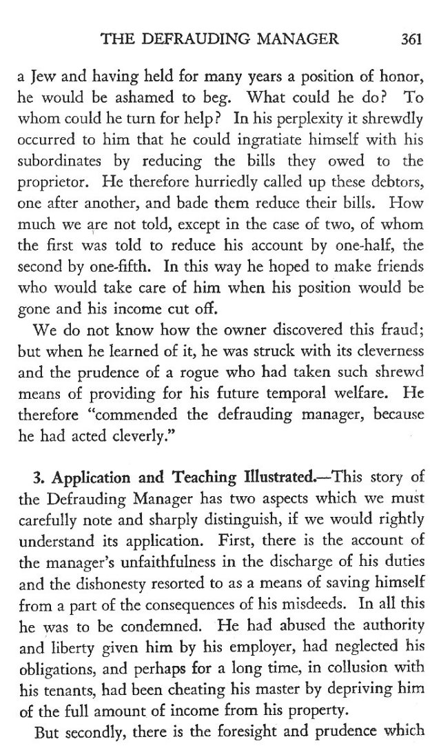 The Defrauding Manager 5