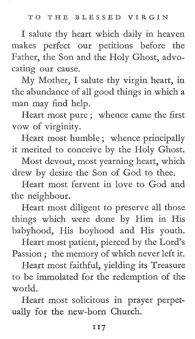 Salutations to the Heart of Mary 2