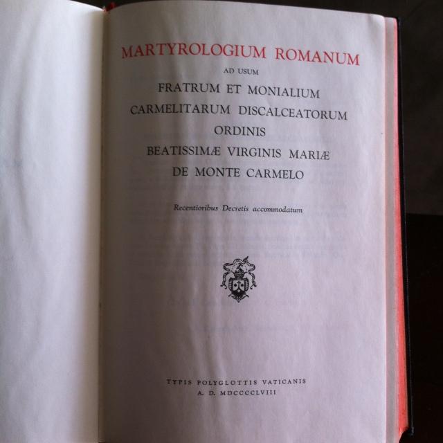 carmelite-martyrology-3